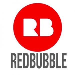 sites like redbubble