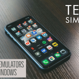 Best iOS Emulator for Windows