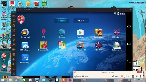 koplayer best features for PC