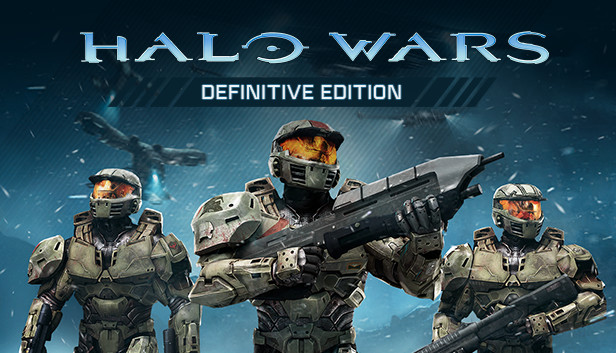 halo wars definitive edition on steam