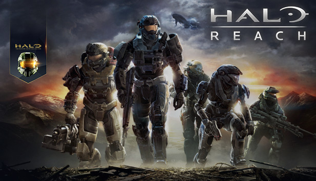 Halo reach on steam download