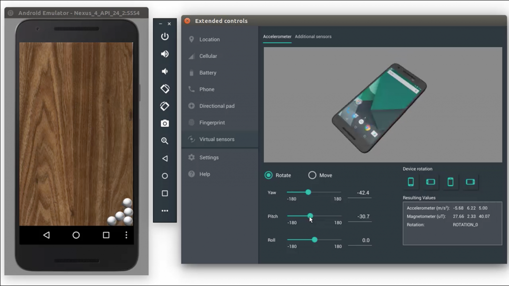 Android Studio emulator download for pc